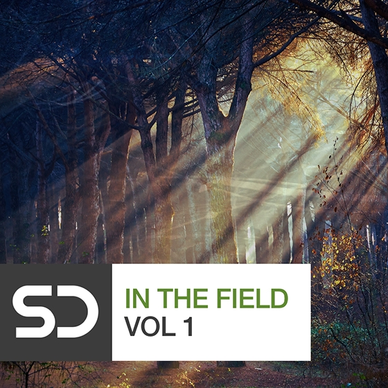 Sample Diggers In The Field Vol 1 WAV